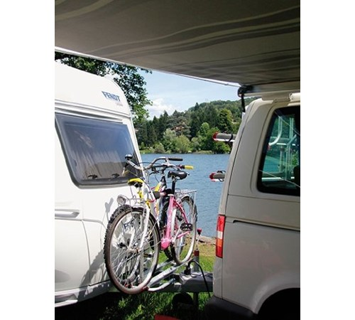 Fiamma Caravan XL A Carry-Bike A-Frame Cycle Rack