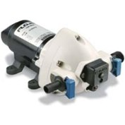 Flojet 12v Automatic Water Pump - 12v 30psi