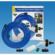 Pennine Leisure Universal Mains Water Adaptor Kit