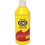 G10 Finishing Compound - Fine - 500ml