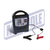 Maypole 8A 6/12V LED AUTOMATIC BATTERY CHARGER - MP7108