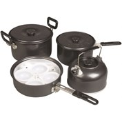 Kampa Gastro Non Stick Cook Set