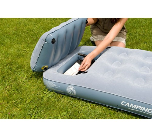 Campingaz Smart Quickbed With Pillow - Single