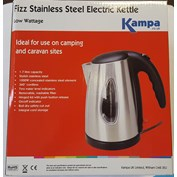 Kampa Fizz Electric Camping Kettle
