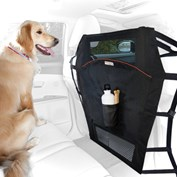 Kurgo Backseat Animal Barrier