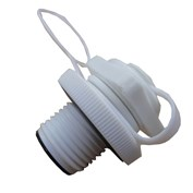 Sunncamp Air Volution Valves - 2 in a pack