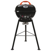 Outdoor Chef City Grill 420 Gas BBQ - Tripod Black