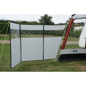 Kampa Rally Integrated Windbreak