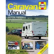 Haynes - The Caravan Manual (4th Edition)