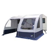 Cabanon Apache Mexico Porch Awning - Blue