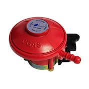 Continental 27mm Clip on Propane Regulator