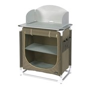 Trigano Kitchen Cupboard - Sand