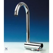 "Reich Trend ""S"" Mixer Tap - Chrome"