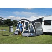 Kampa Fiesta Air Pro 280 Inflatable Awning - 2015 Model