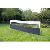 Kampa Pro Windbreak - 3 Panel
