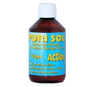 Clean Tabs Puri Sol Advanced Water Cleaner - Blue 300 ml