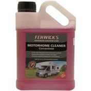 Fenwick's Motorhome Cleaner Concentrate - 1L
