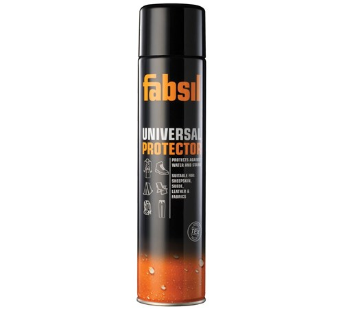 Fabsil Spray On Universal Protector - 600ml