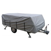 Kampa Folding Camper Storage Cover - Fiesta & Countryman - 883010