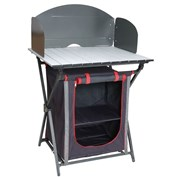 Quest Elite Performance Folding Camp Kitchen
