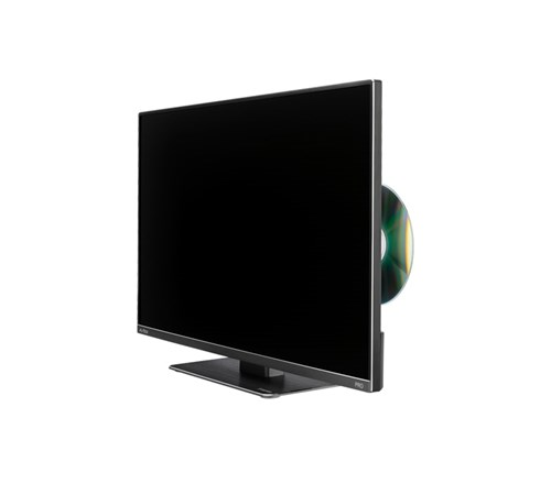 """Avtex L249DRS-PRO 24"""" 12v/240v TV with built-in HD Freeview/Satellite Tuner"""