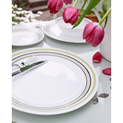 Corelle Garden Sketch 12pc Dinner Set
