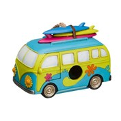 Surfing Campervan Birdbox