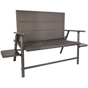Quest Elite Naples Pro Folding Bench