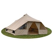 Quest Elite Signature Touareg Bell Tent
