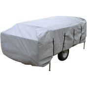 Kampa Conway DL / Cabanon DL / Sunncamp Trailer Tent Cover - 883001