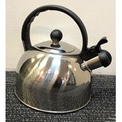 Stainless Steel Gas Kettle