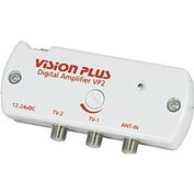 Vision Plus VP2 Digital TV Amplifier