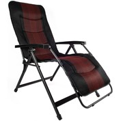 Westfield Outdoors Avantgarde Aeronaught Relaxer Chair - Deluxe Red Stripe