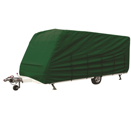Kampa Prestige Caravan Cover 21ft to 23ft