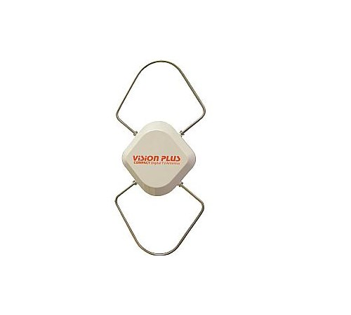 Vision Plus Compact 260 Digital TV Antenna