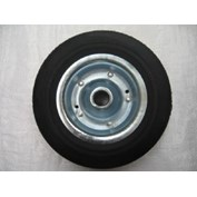 200MM x 50MM, Spare Wheel - Trailer / Jockey Wheel / Caravan