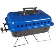 Kampa Bruce Tabletop Gas BBQ