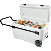 Igloo Glide Pro 110 Cooler With Wheels - 104 Litres