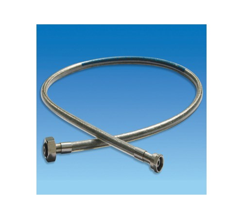 Stainless Steel Hose for Butane - 450mm