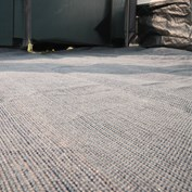 Quest Breathable Floor Matting - 400 x 250cm