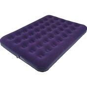 Royal Double Flock Air Bed