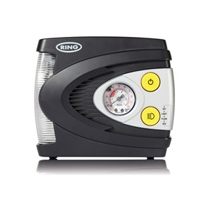 ring rac620 analogue tyre inflator air compressor with led. Black Bedroom Furniture Sets. Home Design Ideas