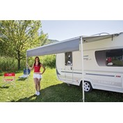 Fiamma Caravanstore Awning Canopy - XL 440 Royal Blue