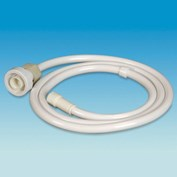 Whale Shower Hose Assembly for Elegance Taps 1.5m (Beige) - AS5645