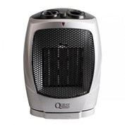 Quest Dual Purpose Ceramic Heater 750-1000W
