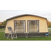 Kampa Arc Awning 950 Alloy Frame - 2013 Model