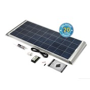 Solar Technology 150W Solar Complete Rooftop Kit
