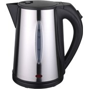 SunnCamp Low Wattage Kettle 1.7L (Stainless Steel)