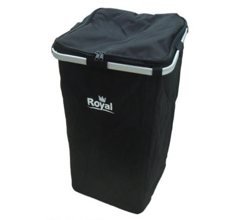 Royal Leisure Collapsible Laundry Basket