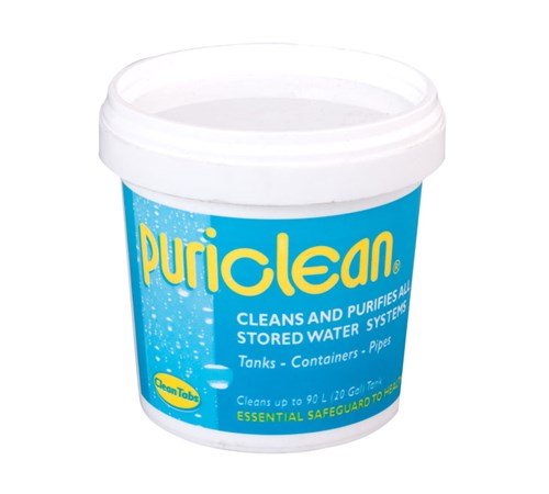 Clean Tabs Puriclean - 400g